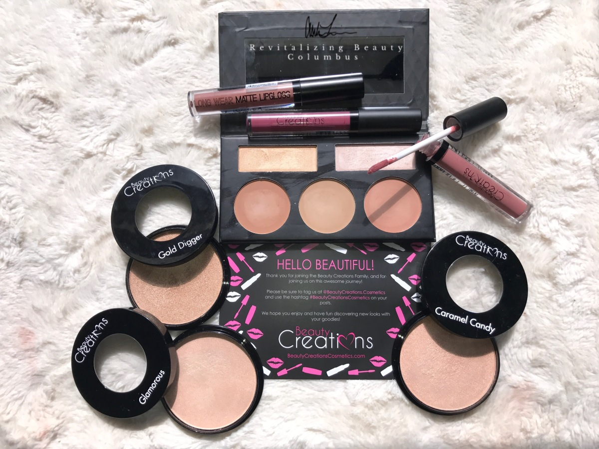 Beauty Creations Cosmetics (Updated)